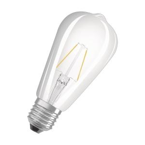 Ledlamp helder Parathom Retrofit CLASSIC ST 4W E27