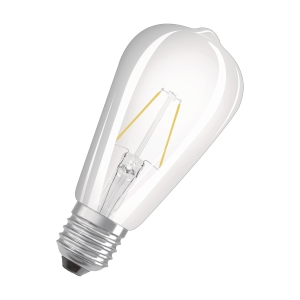 Ledlamp helder Parathom Retrofit CLASSIC ST 7W E27