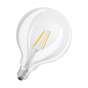 Ledlamp helder Parathom Retrofit CLASSIC Globe 4W E27