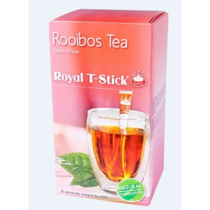 Royal thee stick rooibos - doos van 30