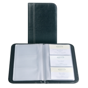 Brepols Palermo business card holder