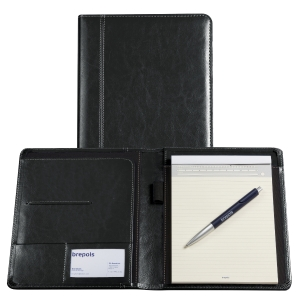 Brepols Palermo writing pad + notepad A5
