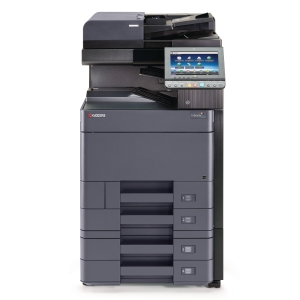 LPS KYOCERA TASKALFA 3252CI STARTER KIT PRINTER