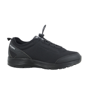 Oxypas Maud sneaker SRA zwart - maat 37 - per paar