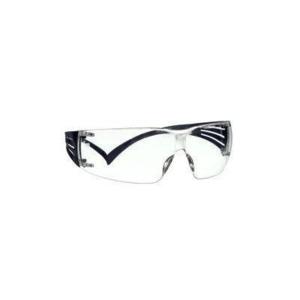 3M SecureFit SF415AF veiligheidsbril +2,5 Diopter - heldere lens