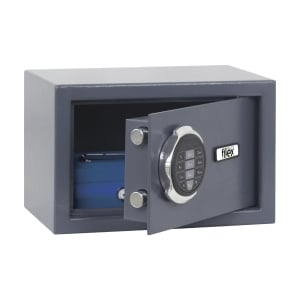 Filex SB safe box SB1 kluis met combinatieslot 8 liter