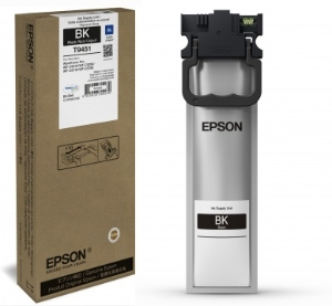 Epson T945140 inkt cartridge XL, zwart