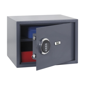 Filex SB safe box SB3 kluis met combinatieslot 37 liter