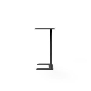 EOL Zélie metalen schrijftafel anthraciet