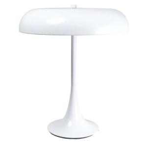 Aluminor Madison LED bureaulamp, wit