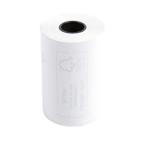 Exacompta telrollen thermisch papier 18m 57x30x12mm 55g - pak van 20