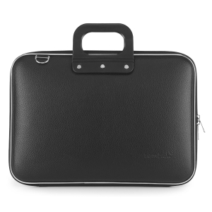 Bombata Firenze laptoptas - zwart