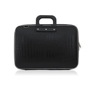 BOMBATA E00332-4 L/TOP CASE 15  BLK