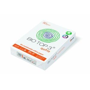 Biotop 3 multifunctioneel papier A4 80g - pak van 500 vellen
