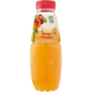 Appelsientje fruitsap mango, pak van 12 flessen van 40 cl