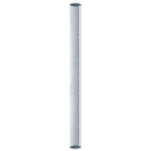 Ruler metal 50 cm