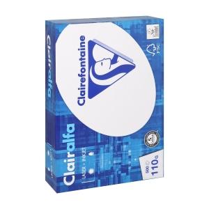 Clairefontaine papier 2110 A4 110g - pak van 500 vellen