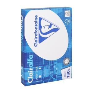 Clairefontaine papier 2618 A4 160g - pak van 250 vellen