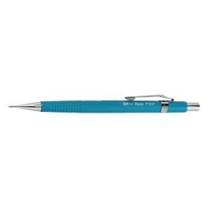 Automatic Pencil Pentel P207 0.7 mm, blue