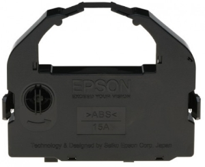Epson GR 642/651 S015262 druklint zwart origineel