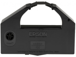 Epson S015637 original ribbon black