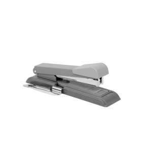 Bostitch B8 office stapler with staple remover metal gray 30 sheets