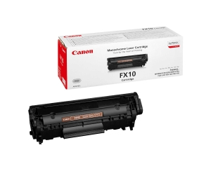 Canon FX10 tonercartridge zwart [2.000 pag]
