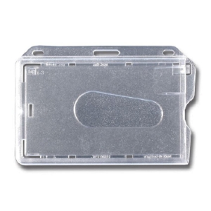Badgeholder with clip KRTH-S1 ING - box of 5