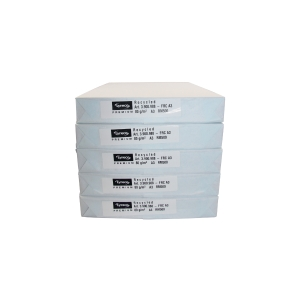 Lyreco Premium Recycled paper A3 80gr - ream of 500