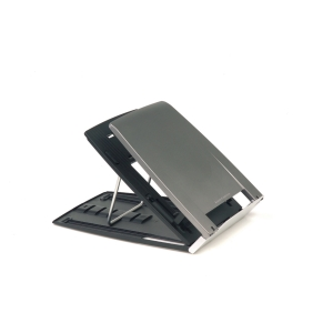 Bakker Elkhuizen Ergo Q330 mobiele laptopsteun antraciet