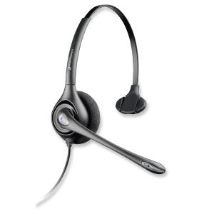 Plantronics H251N/A Supra Plus headset met snoer monauraal