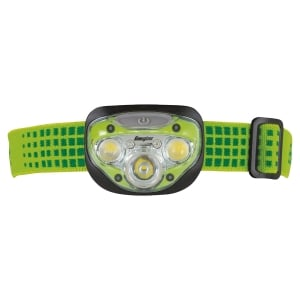 Energizer Advanced headlight with 7 LED