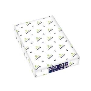 Evercopy Premium gerecycleerd papier A3 80g - 1 doos = 5 pakken van 500 vellen