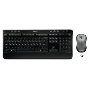 Logitech MK520 toetsenbord + muis qwerty