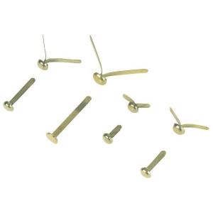 Splitpennen 16 mm - doos van 100