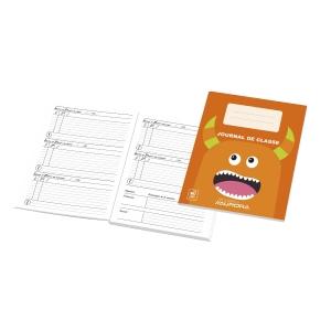 Klasagenda A5 Frans
