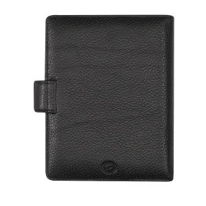 Succes Executive organiser with Cadiz cover leather black