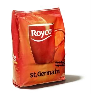 Royco 80 porties soep voor vending machine Saint Germain