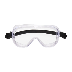 3M Standard safety goggles - clear lens