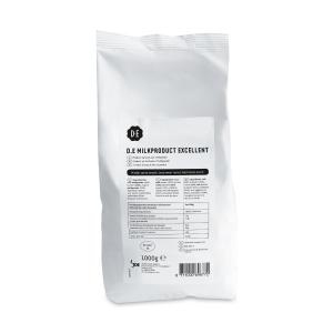 Douwe Egberts melkpoeder voor koffieautomaat, pak van 1 kg