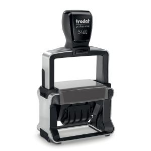 Trodat Professional 5460 personaliseerbare datumstempel NL 56 x 33mm