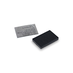 Trodat Printy 4926 replacement ink pad for customizable stamp 75 x 38mm 8 lines
