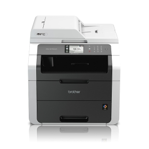 Brother MFC-9140CDN printer/fax multifunctioneel laser kleur netwerk - Nederland