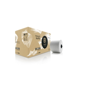 Satino Black toiletpapier  - pak van 24