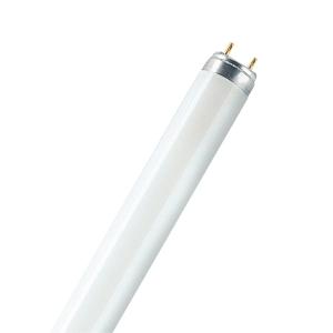 OSRAM T8  Fluorescentie lamp L18W840 Koelwit-G13-1350 lm-D 26mm-L 590mm-25-pak