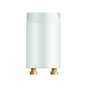 OSRAM ST 111 BLI2 starter for Fluorescent lamp 4W-65W (2-pack)