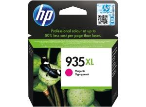 HP 935XL (C2P25AE) inkt cartridge, magenta, hoge capaciteit