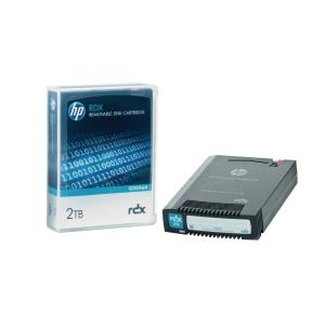 HP Q2046A cassette de données: Boîtier de disque amovible 2TB