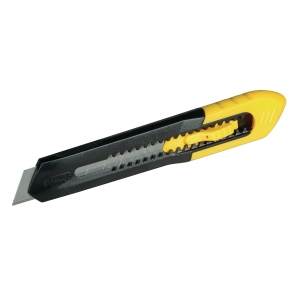 Stanley professional knife 18 mm