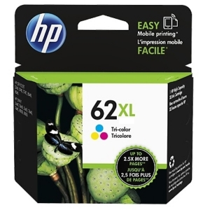 HP C2P07AE inkjet cartridge nr.62XL colour High Capacity [415 pages]